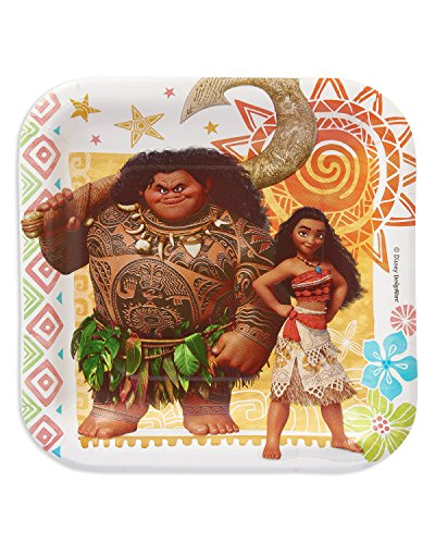 American Greetings Moana 7