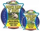 Pet Buddies Pooch Toss and Catch Frisbee 6, My Pet Supplies
