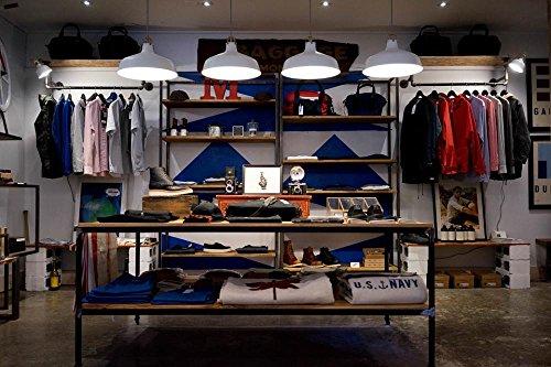 retail poster rack