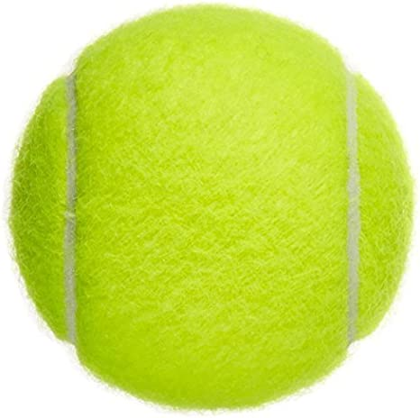 weimay pelotas de tenis deportes al aire libre profesional de alta ...
