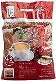 Käfer Caffè Exquisit Megabeutel, 6 x 18 Kaffeepads (100 + 8 gratis), Aroma-Softpack, 756 g, 1er Pack (1 x 756 g)