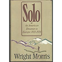 Solo: An American Dreamer in Europe : 1933-34