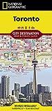 Toronto (National Geographic Destination City Map)