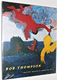 img - for Bob Thompson by Thelma Golden (1998-06-01) book / textbook / text book