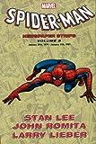 Spider-Man Newspaper Strips - Volume 2