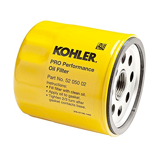 Price comparison product image Oil Filter