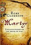 Martyr (John Shakespeare - book 1)