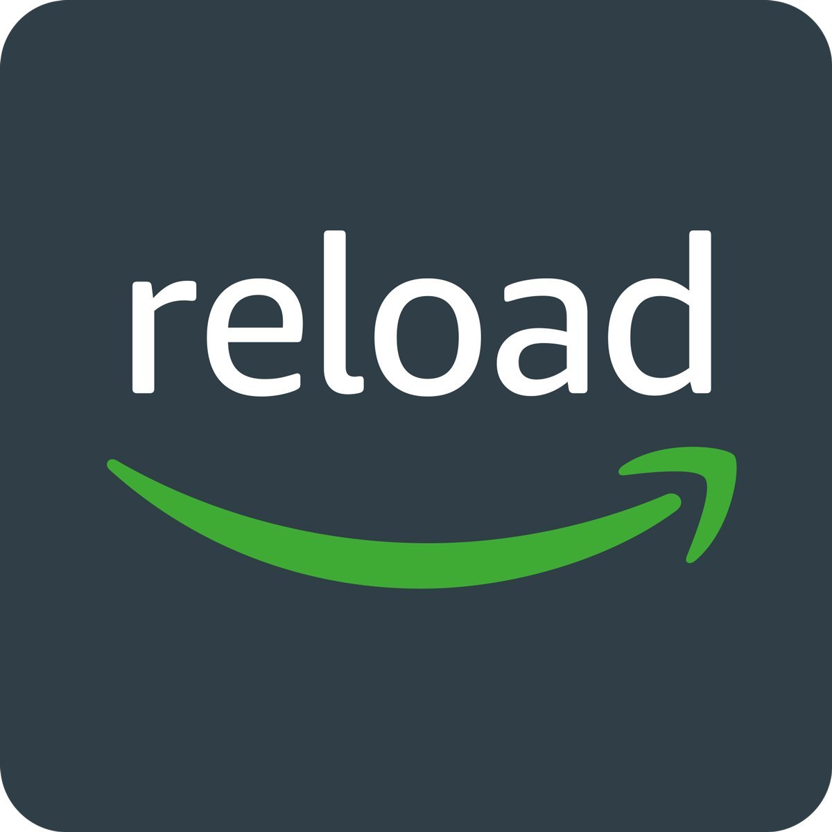 Amazon.com Gift Card Balance Reload