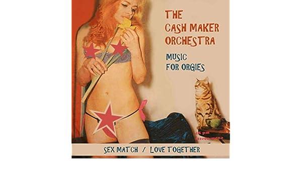 Mp3 sound files sex orgy music