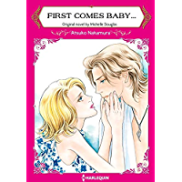 First Comes Baby...: Harlequin comics