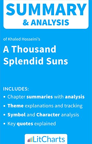 a thousand splendid suns summary