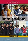 Immigration, Tatyana Kleyn, 0810869845