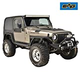 EAG Rock Guard with Step Off Road Fit for 97-06