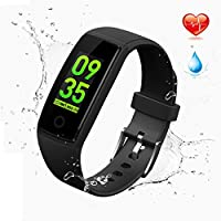 Bracelet Waterproof Pedometer Bluetooth Replacement Features