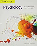 Cengage Advantage Books: Psychology: Themes and Variations, Briefer Version