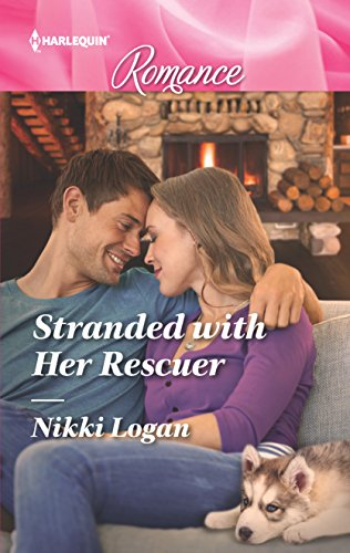 Stranded with Her Rescuer (Harlequin Romance)