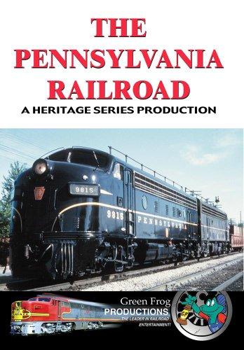 - The Pennsylvania Railroad