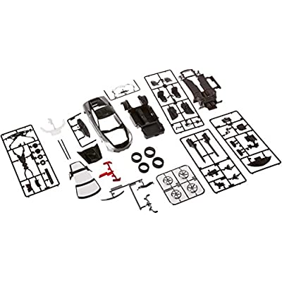 Revell Foose 2015 Corvette Stingray Model Kit: Toys & Games