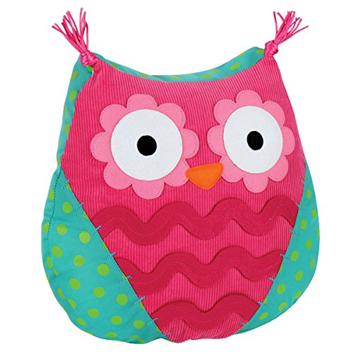 Stephen Joseph Pillow, Owl