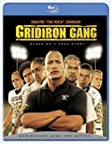 football blu ray - Gridiron Gang [Blu-ray]