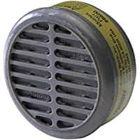 SEPTLS5078600 - Moldex 8000 Series Gas/Vapor Cartridges - 8600 by Moldex