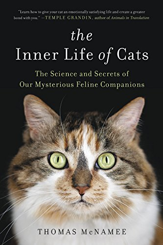 The Inner Life of Cats: The Science and Secrets of Our Mysterious Feline Companions by Hachette Books (Image #2)