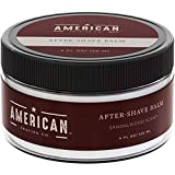 Aftershaves