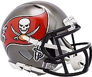 Riddell NFL Tampa Bay Buccaneers Speed Mini Football Helmet