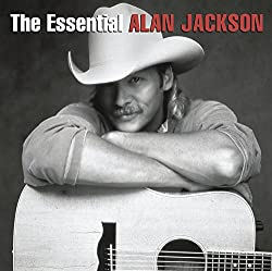 Image of the product Alan Jackson   The that is listed on the catalogue brand of Legacy. This item has been rated with a 5.0 scores over 5
