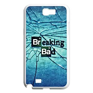 Order Case Breaking bad For Samsung Galaxy Note 2 N7100 O1P592469
