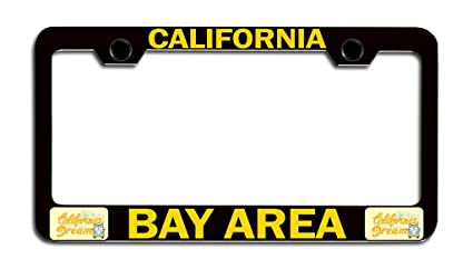 511 Bay Area >> Amazon Com Makoroni California Bay Area Californian Bl