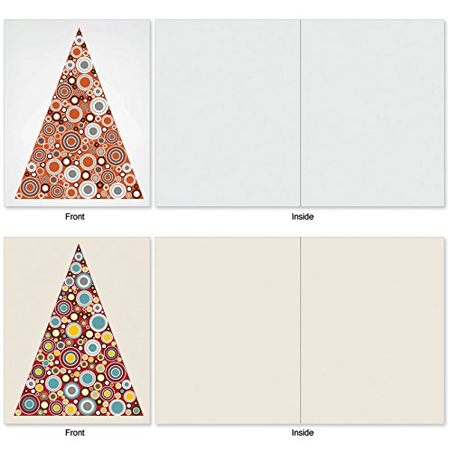 M6014 ORNAMENTALS: Envelopes.
