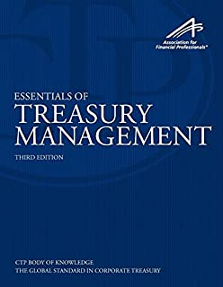 Essentials of Treasury Management 5th Edition