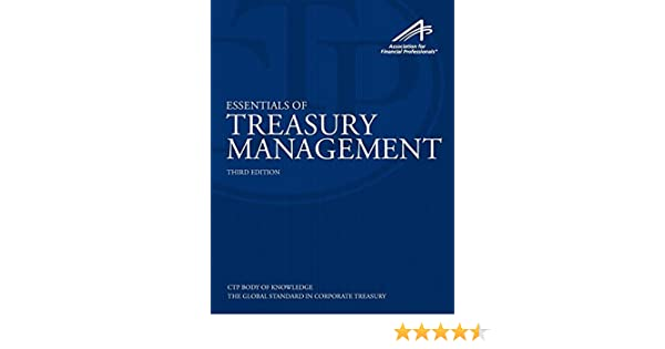 Essentials of treasury management 3rd edition 9780982948101 essentials of treasury management 3rd edition 9780982948101 amazon books fandeluxe Image collections