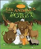 Les animaux de la forêt - Dis, sais-tu pourquoi ?