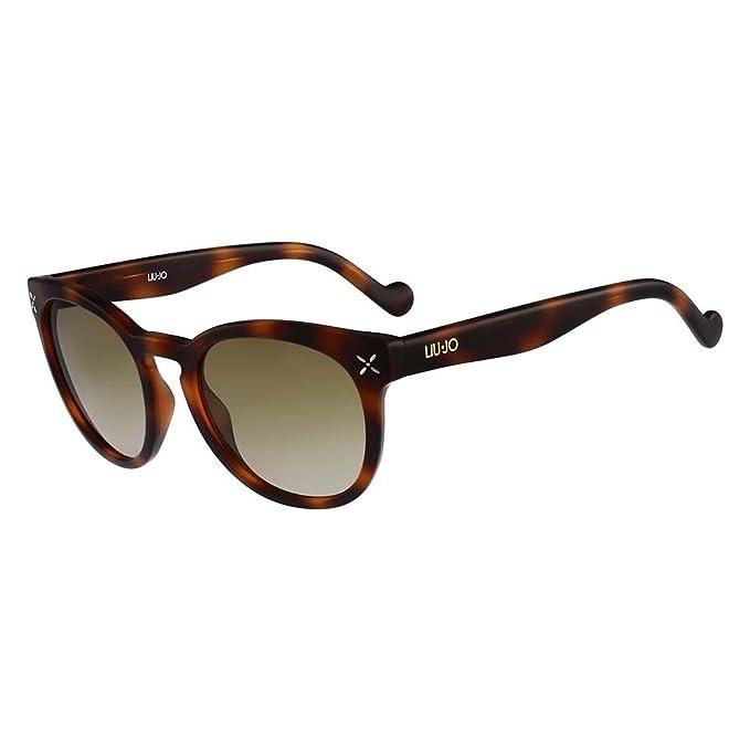 Liu Jo LJ618S-215 Gafas de sol: Amazon.es: Ropa y accesorios