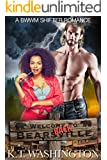 Welcome Back To Bearsville: A BWWM Shifter Romance (Welcome To Bearsville Book 2)