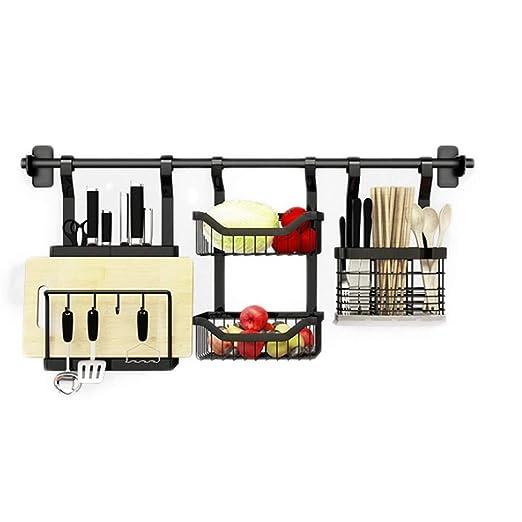 DUDDP Organizador cocina Cuchillo Bloque Cubiertos Tenedor ...