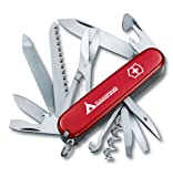 Victorinox Swiss Army Ranger Pocket Knife, Outdoor Stuffs