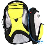 Coleman MAX 38L 2-IN-1 Marsupial Backpack w/ 2L Hydration Pack, Outdoor Stuffs