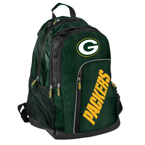 Green Bay Packers Laptop - Green Bay Packers 2014 Elite Backpack