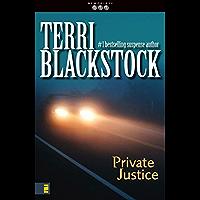 Private Justice (The Newpointe 911 Series Book 1)