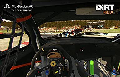 DiRT Rally - VR Edition [Importación Alemana]: Amazon.es: Videojuegos