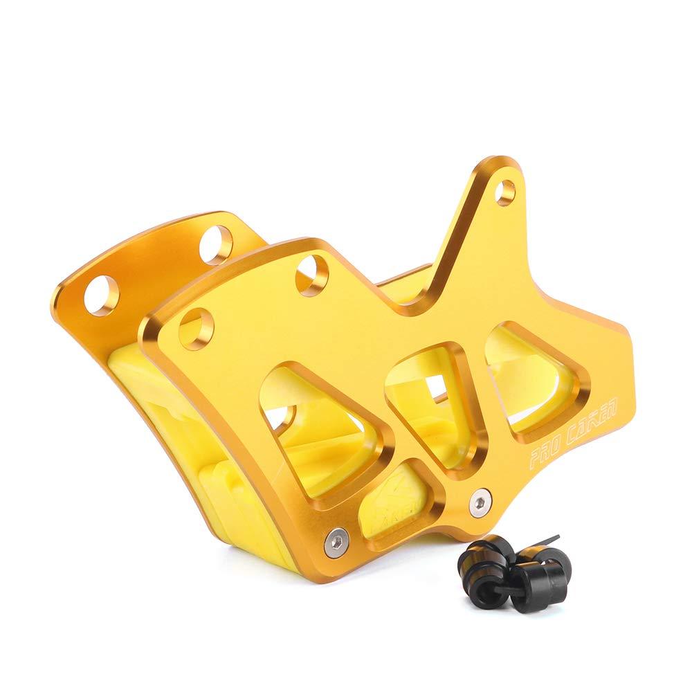Chain Slider Guide For HONDA CRF250R CRF450R 2013 2014 2015 2016 2017 2018 CRF 250R 450R Dirt Bike