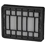 Fleetguard AF55312 Secondary Air Filter For AGCO 700738184, Use With AF55020 and AF55021