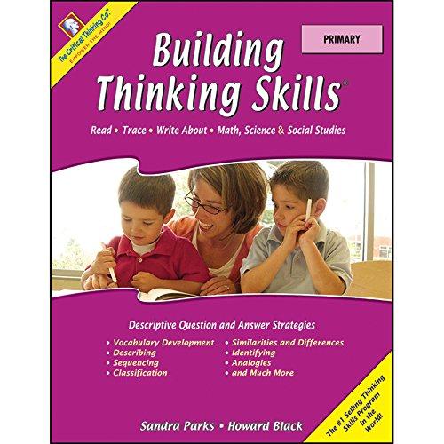 Building Thinking Skills® Primary