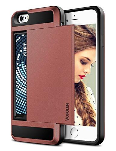 5s case with sliding card holder - 6