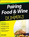 The easy way to learn to pair food with wine Knowing the best wine to serve with food can be a real challenge, and can make or break a meal. Pairing Food and Wine For Dummies helps you understand the principles behind matching wine and food. From Eur...