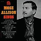 Mose Allison Sings [LP]