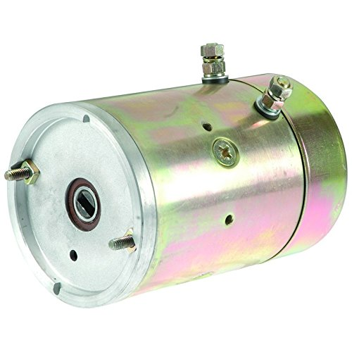 New Snow Plow Motor For Meyer W/Double Ball Bearings Best Quality 15829 15841 15869 1306007 AMJ4739 430-22019 W-5690 W-5692 by Parts Player